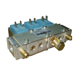 VALVE BLOCK DUNGS MODULATING (GB MDP053)