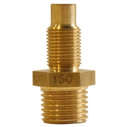 HEAD INJECTOR GAS: 150 x 18VB