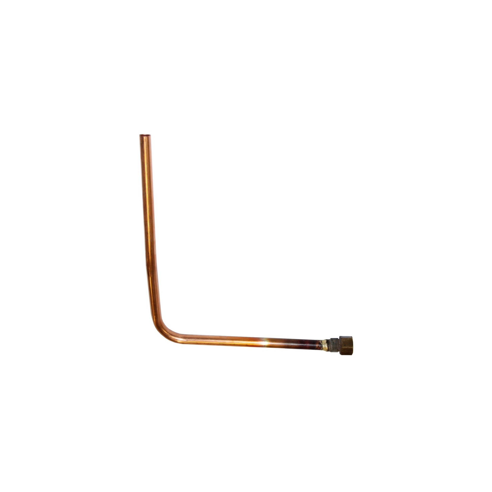 CONDUITE BRÛLEUR Ø12 x 440 mm - A7