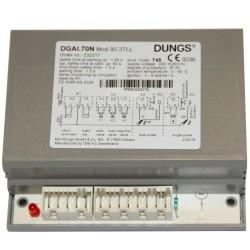 DUNGS COMMANDE DGAI.70N MOD 90.3TLL