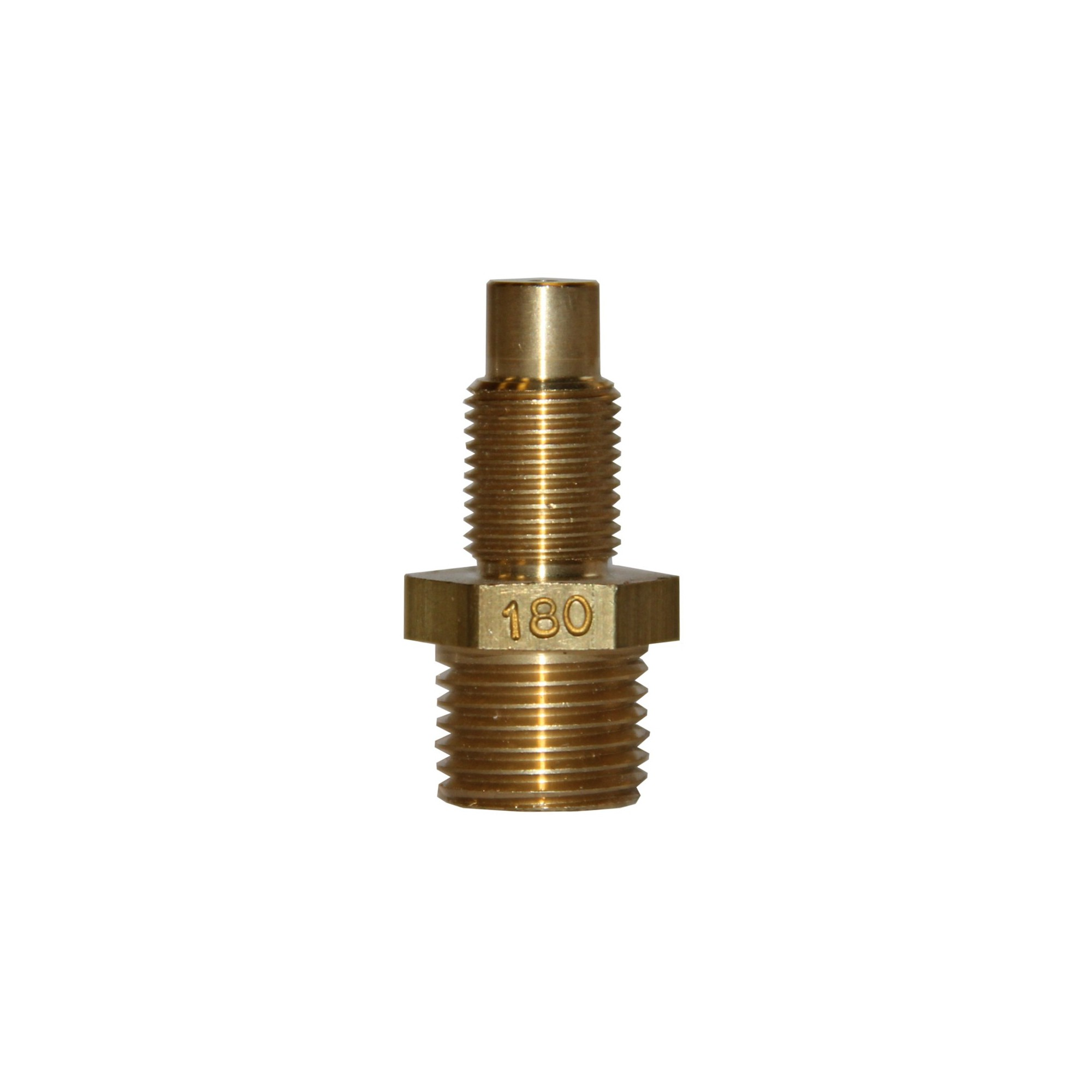 HEAD INJECTOR GAS: 180 x 18VB