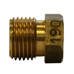 HEAD INJECTOR GAS: 190 x 4