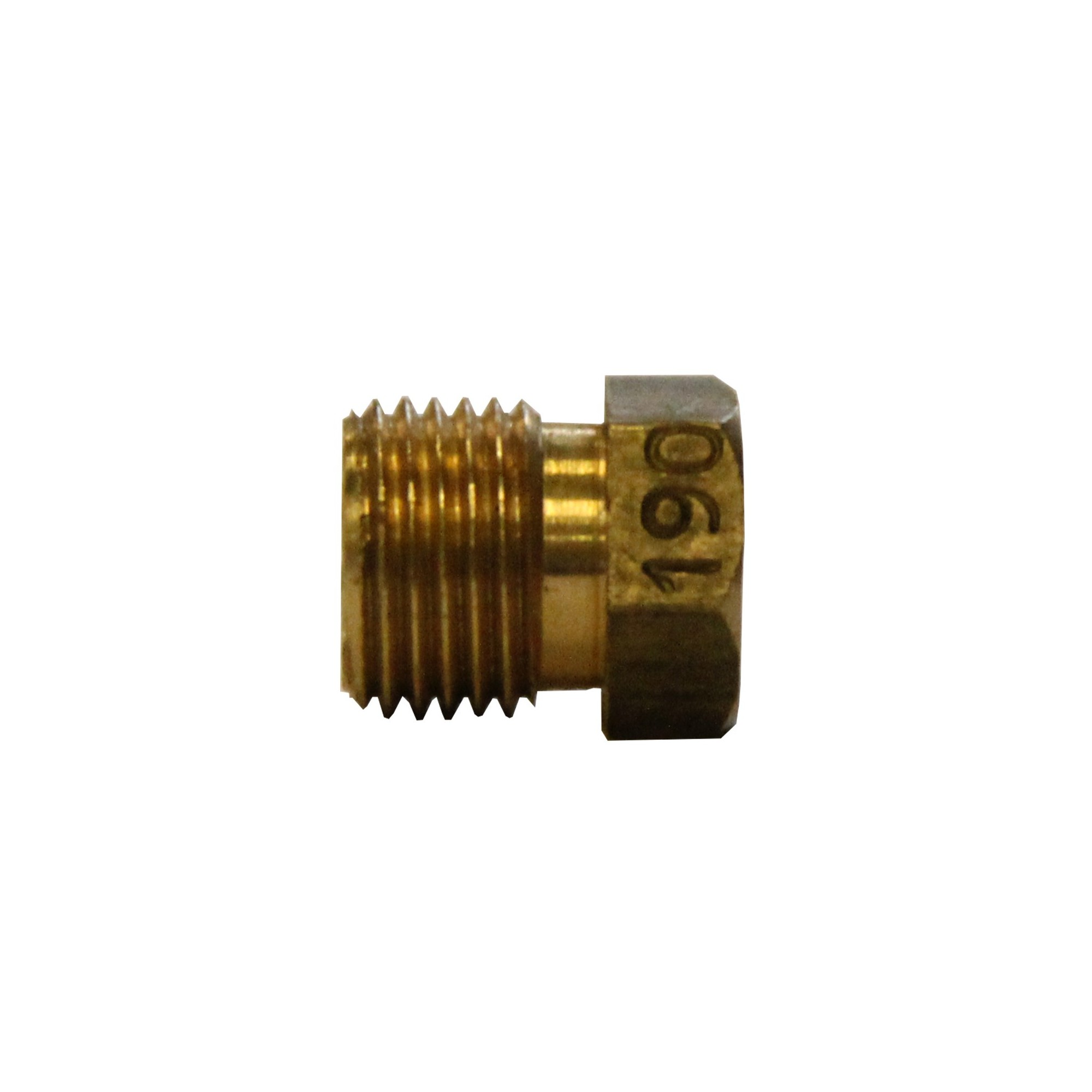 HEAD INJECTOR GAS: 190 x 4