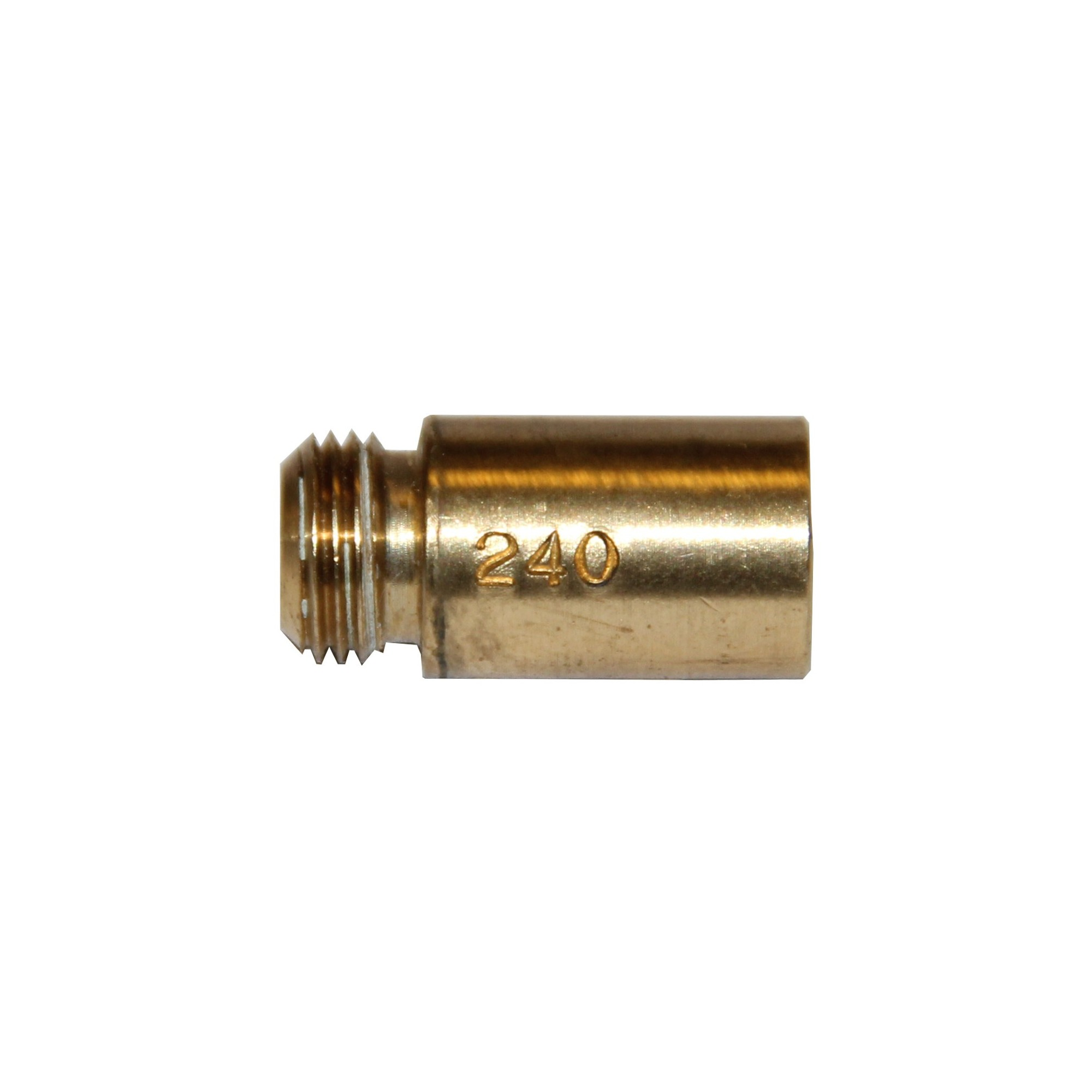 HEAD INJECTOR GAS: 240 x 16VB