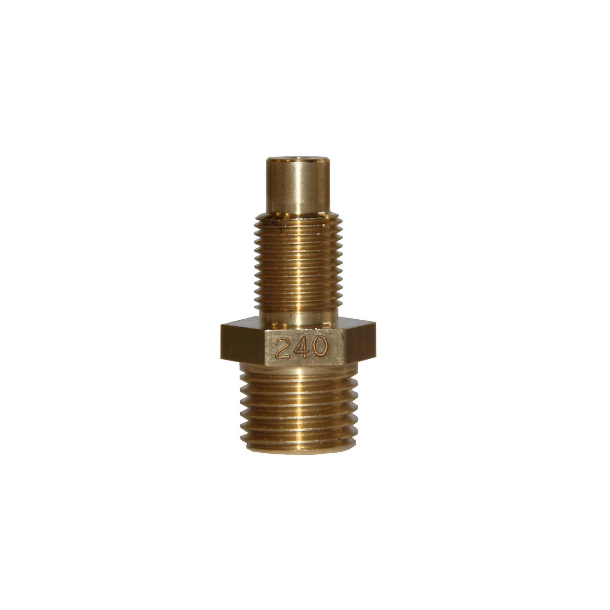 HEAD INJECTOR GAS: 240 x 18VB