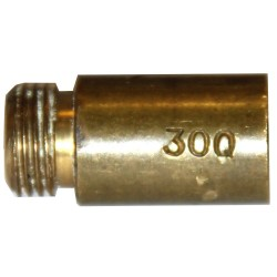HEAD INJECTOR GAS: 300 x 16VB
