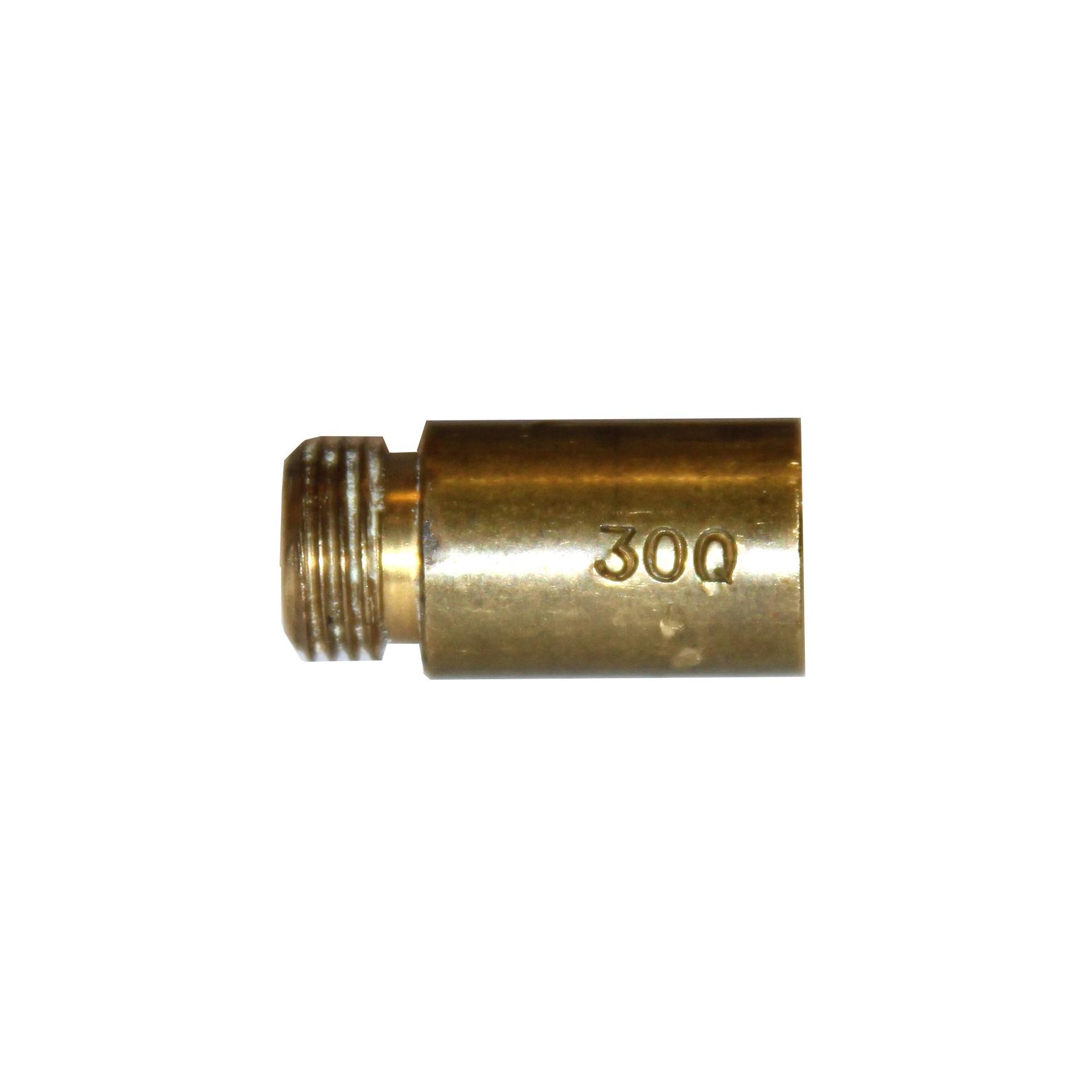 INJECTEUR PRINCIPAL GAZ NATURELLE: 300 × 16VB