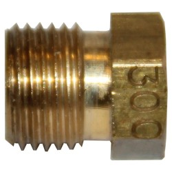 HEAD INJECTOR GAS: 300 x 4