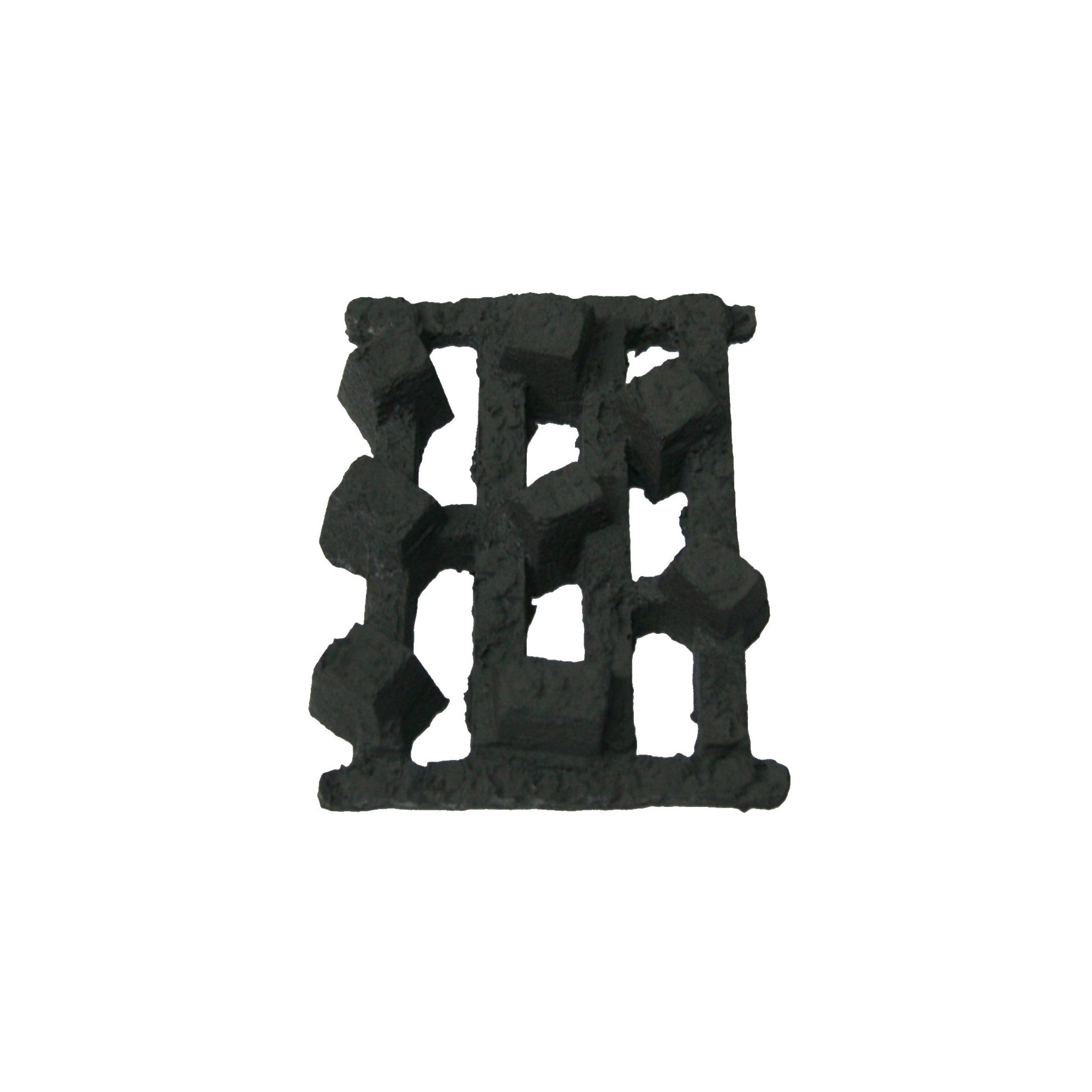 COAL GRILLE A6000 A63 - A63MIL