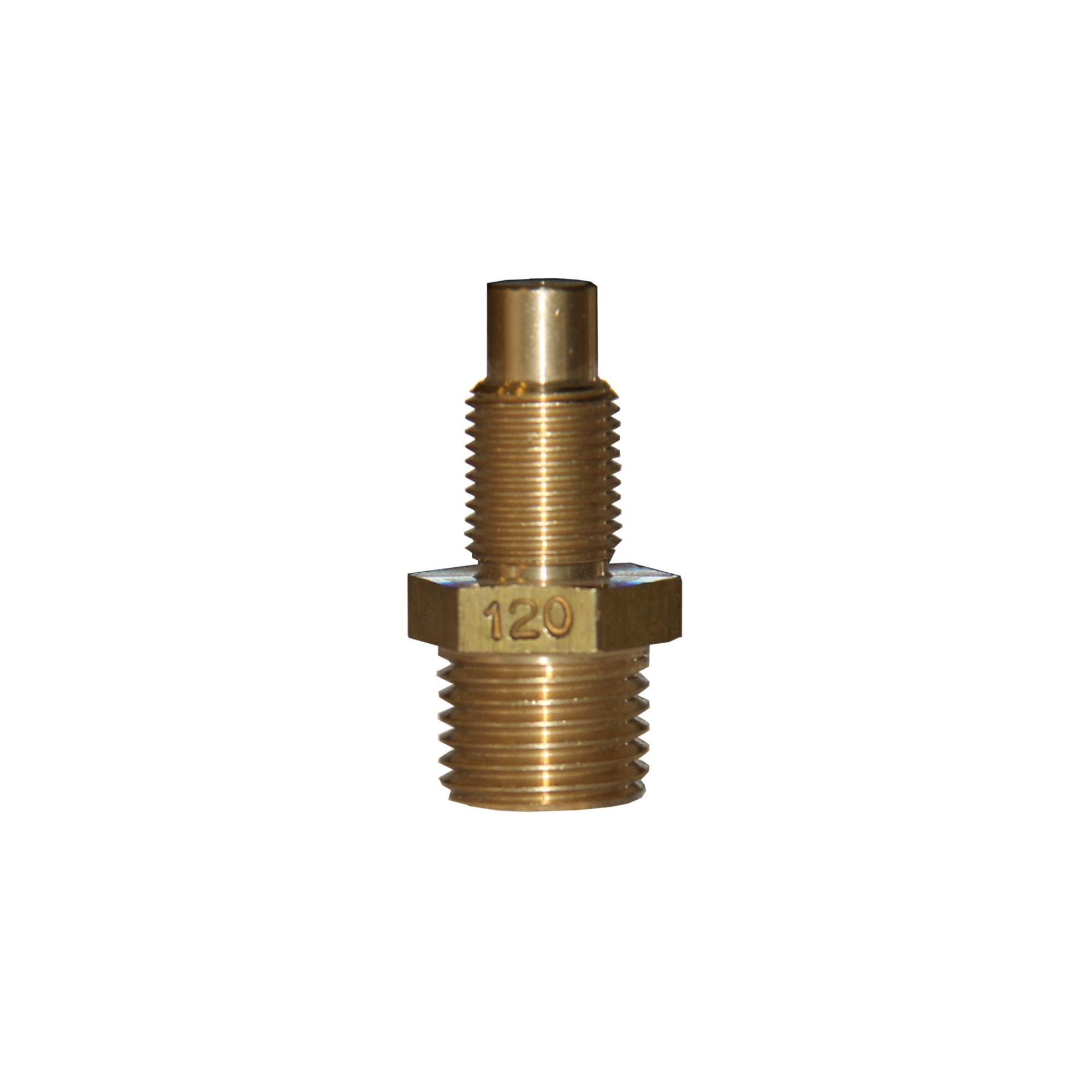 HEAD INJECTOR PROPANE: 120 × 18VB