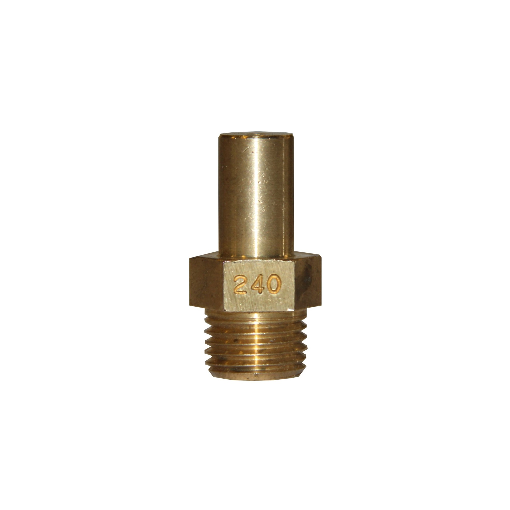 HEAD INJECTOR GAS: 240 × 22