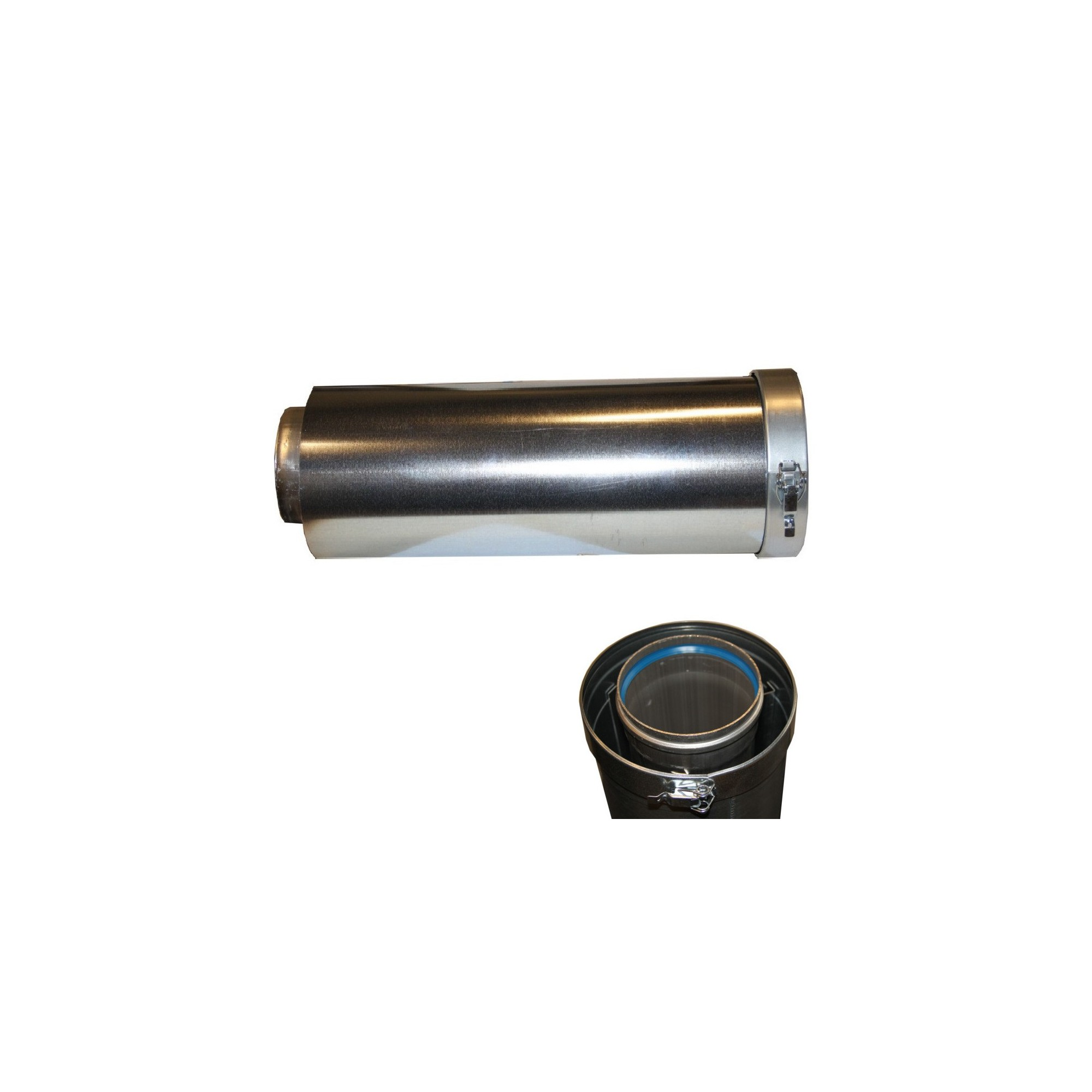 BUSE CONC ADAPTABLE 130/200 L 500