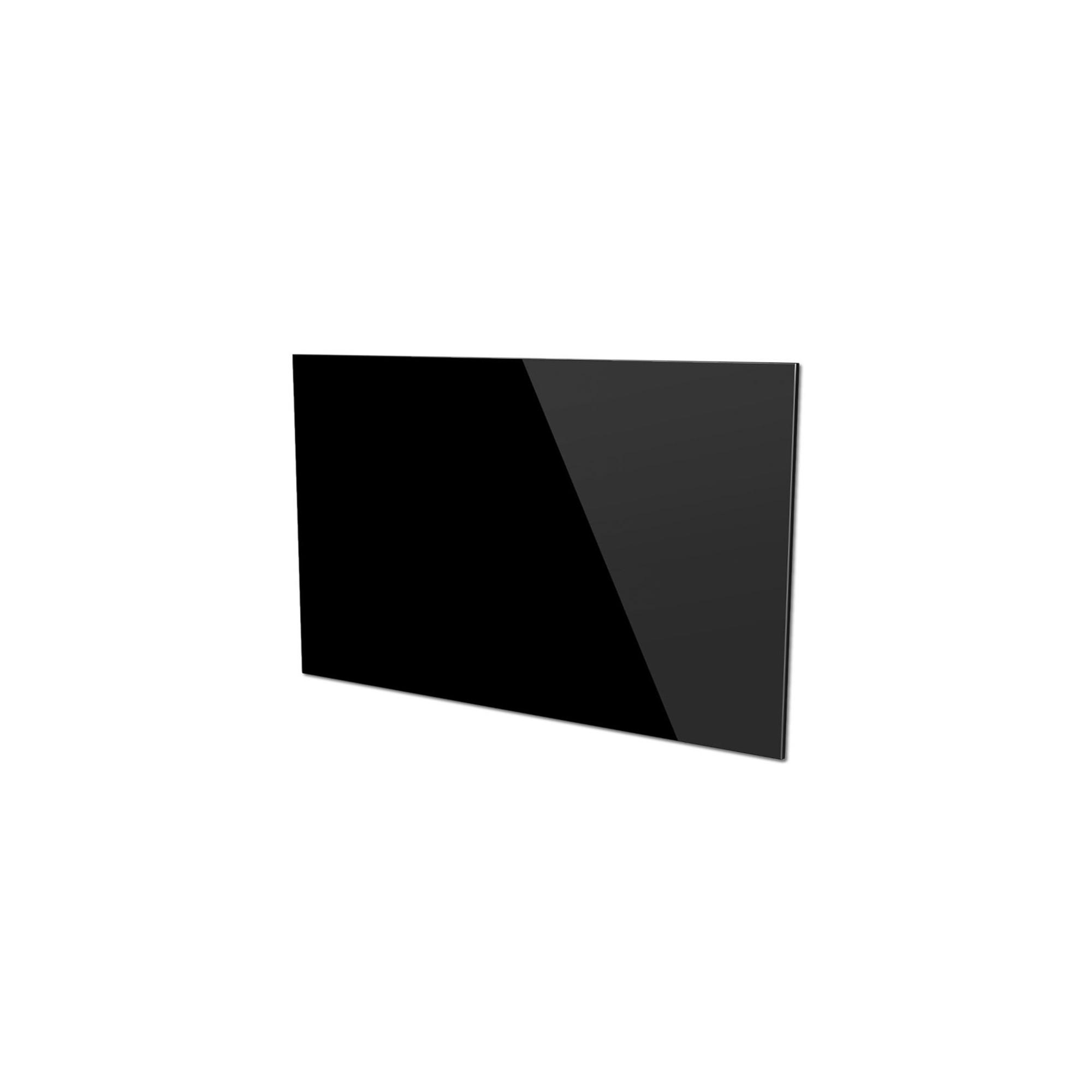 BLACK BACK GLASS KT70M (634X697 MM)